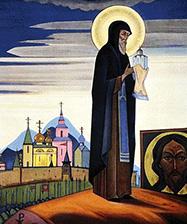 Уральская делегация отправится в паломничество, посвященное преподобному Сергию