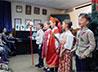 Спектакль о доброте и взаимовыручке поставили в Свято-Симеоновской гимназии