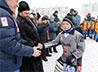 Завершился 2 этап всероссийского турнира по мини-хоккею с мячом на призы Патриарха Московского и всея Руси