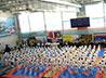 Спортсмены Чкаловского района по Косики карате составили ядро областной команды