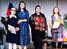 Детский патриотический конкурс чтецов провели в Косулино
