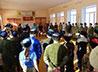 В каменском селе Ильинское провели межрегиональный казачий семинар