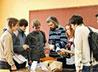 Нижнетагильскую епархию посетили писатели-фантасты из Москвы