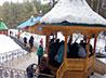 Прихожане храма Целителя Пантелеимона совершили паломническую поездку в Чимеево