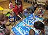 В приходском семейном центре «Вместе» учат правильному общению с детьми