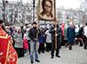 Благодатный огонь достиг Краснотурьинска