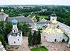 Паломничество по святым местам России организовали в Казанском монастыре