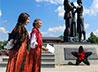 На территории Сысертского благочиния стартовал проект «Арамильская слобода - мать городов уральских»
