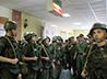 Завершена внезапная комплексная проверка боевой готовности Центрального военного округа
