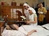 Сестры милосердия научат уходу за лежачими больными и сохранению душевных сил