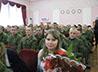 Митрополит Кирилл лично вручит военным книги, собранные в ходе акции «Подари книгу солдату»