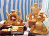 С 8 по 12 июля в Екатеринбурге пройдет V ярмарка народных промыслов «Иван-да-Марья»