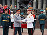 В Екатеринбургском суворовском училище состоялся 71 выпуск