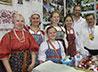 Православный фестиваль народной культуры в Сухом Логу станет ежегодным