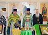 Храмовый праздник встретили в селе Кошуки