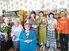 Праздник цветов провели в Нижнем Тагиле слушатели школы «Азы Православия»