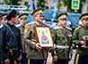 Икона Покрова Пресвятой Богородицы прибыла с участниками автопробега в Екатеринбург