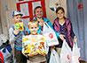 «Школа доброты» поможет детям из многодетных и малоимущих семей подготовиться к учебному году