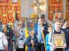 Неделя: 14 новостей Санкт-Петербургской митрополии