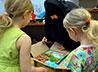 Ново-Тихвинский монастырь собирает канцтовары для малообеспеченных детей