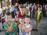 День Крещения Руси во Владимирском храме г. Тавды отметили большим праздником