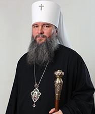 Митрополит Евгений отмечает пятилетие епископской хиротонии