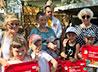 Праздник для первоклассников устроили в Угорском поселье