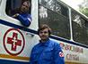 Православная служба милосердия организовала для ребят из тубсанатория поездку в Красноуфимск