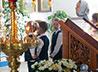 Духовник посоветовал гимназистам подражать святому Симеону в доброделании и простоте