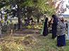 В Скорбященском монастыре восстанавливают истории судеб сестер дореволюционной обители