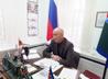 В онлайн-семинаре Синодального отдела участвует представитель уральского казачества