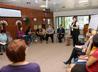 Вторая группа воспитателей завершила обучение по программе проекта Школа крепкой семьи»