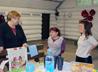 Семейный клуб «Мамы крошек» провел первую встречу