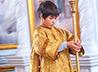 Алтарники и чтецы Нижнетагильской епархии готовятся к конкурсу