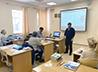 В ЕДС провели первое в учебном году заседание кафедры церковно-практических дисциплин