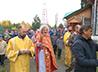 Воскресенский храм Новой Ляли встретил свой престольный праздник