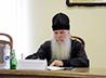 Епископ Мефодий провел круглый стол в Челябинской епархии