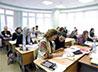 Осенняя сессия началась в православной учительской семинарии Екатеринбурга