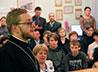 Муниципальный этап Рождественских чтений прошел в Туринском городском округе