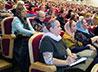 Студенты Учительской семинарии поучаствовали в региональном этапе рождественских чтений