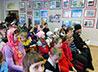 В ДПЦ «Покров» Верхотурья состоялся большой праздник в честь мам