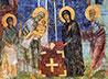 Очередное занятие детской ЦПШ храма св. Симеона Мироточивого посвятили Сретению