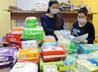 Акция «Мамин день» поддержала нуждающиеся тагильские семьи