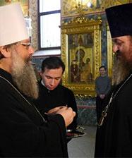 Известные московские священники награждены за просветительскую деятельность на телевидении
