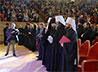 Опыт работы сектора ЦПШ Екатеринбургской епархии высоко оценен на XXIII Рождественских чтениях в Москве