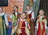 Праздник православной веры на каменской земле завершился спектаклем о св. Екатерине