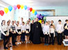 В Краснотурьинске прошел юбилейный фестиваль православной песни «Мосты любви»
