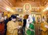 Патриарх Московский и всея Руси Кирилл: Соединение Божественного и человеческого происходит в жизни каждого человека