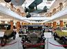 Социальные сироты Алапаевска посетили с казаками музейный комплекс Верхней Пышмы