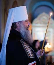 Правящий архиерей совершит Великие повечерия со чтением канона преподобного Андрея Критского в храмах Екатеринбурга